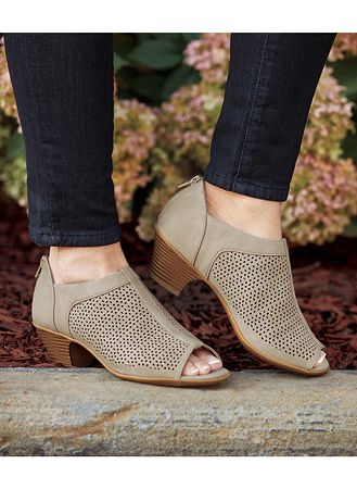 Easy Street® Steff Bootie | Time For Me