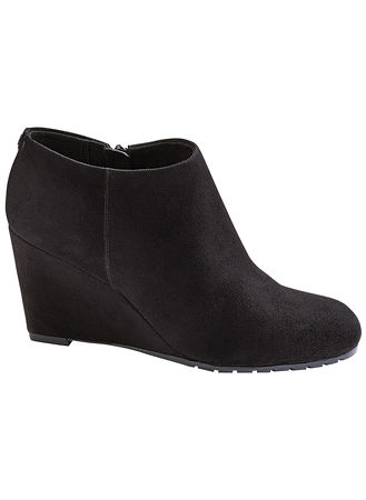 Easy Spirit® Cardea Wedge Bootie   Time
