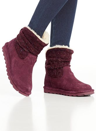 Bearpaw® Virginia Boot | Time For Me
